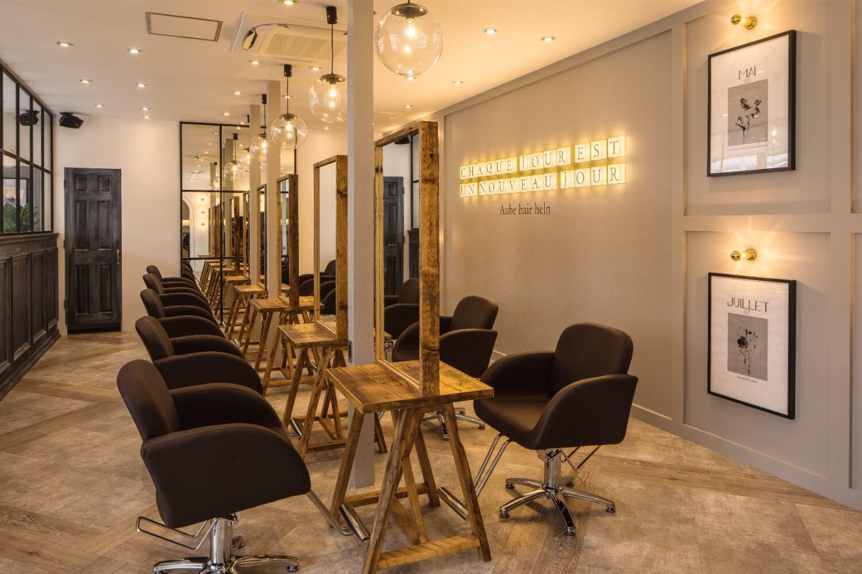 美容室・飲食店の店舗デザイン・内装設計工事はBALANCE DESIGNへ